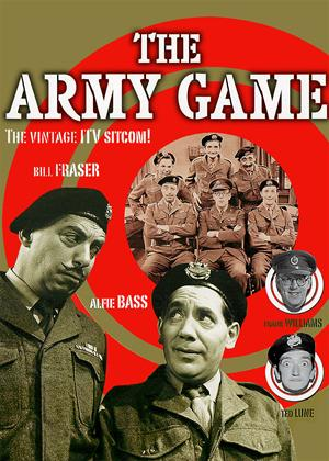 Rent The Army Game Online DVD & Blu-ray Rental