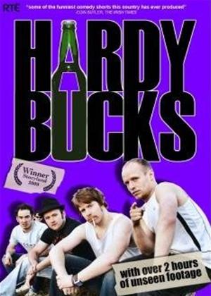 Rent Hardy Bucks: Series 1 Online DVD Rental