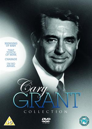 Rent Cary Grant Collection Online DVD Rental