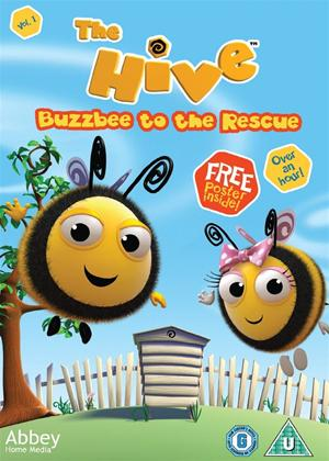 Rent The Hive: Buzzbee to the Rescue Online DVD Rental