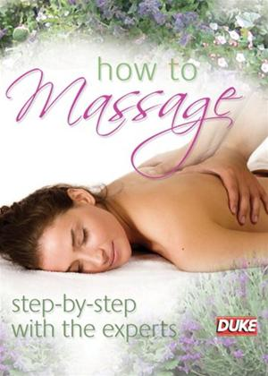Rent Massage Online DVD Rental