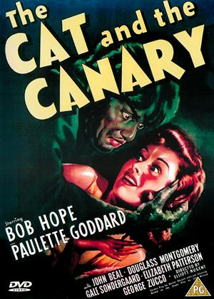 Rent The Cat and the Canary Online DVD & Blu-ray Rental