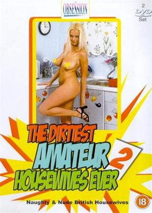 Rent The Dirtiest Amateur Housewives Ever 2 Online DVD Rental