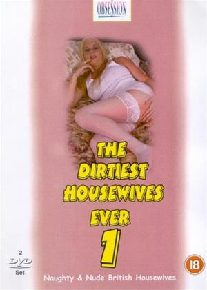 Rent The Dirtiest Housewives Ever 1 Online DVD Rental