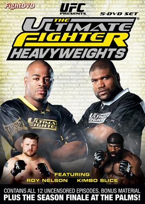 Rent UFC: The Ultimate Fighter: Series 10 Online DVD Rental