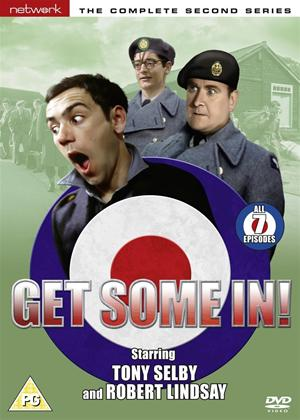 Rent Get Some In: Series 2 Online DVD Rental