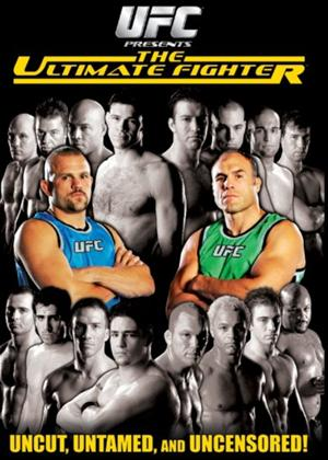 Rent UFC: The Ultimate Fighter: Series 1 Online DVD Rental
