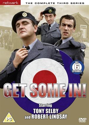 Rent Get Some In: Series 3 Online DVD Rental