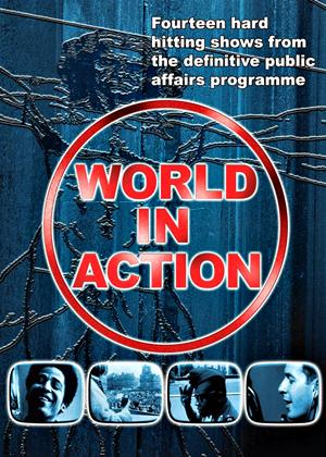 Rent World in Action Online DVD & Blu-ray Rental