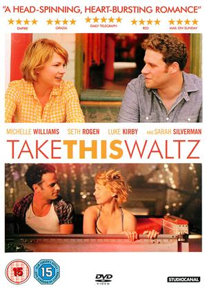 Rent Take This Waltz Online DVD Rental