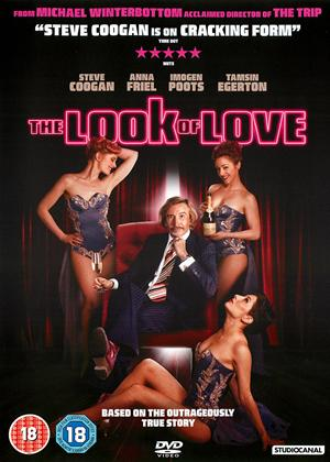 The Look of Love Online DVD Rental