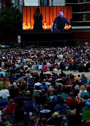 Rent Macbeth: Manchester International Festival Online DVD Rental