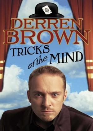 Rent Derren Brown: Trick of the Mind: Series 3 Online DVD Rental