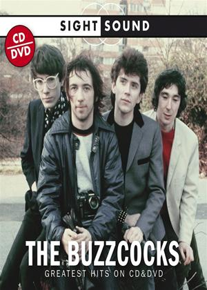 Rent Buzzcocks: Sight and Sound Online DVD Rental
