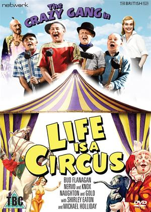 Rent Life Is a Circus Online DVD Rental