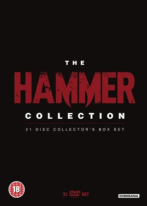Rent Ultimate Hammer Collection Online DVD Rental
