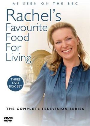 Rent Rachel's Favourite Food: Series 4 Online DVD Rental