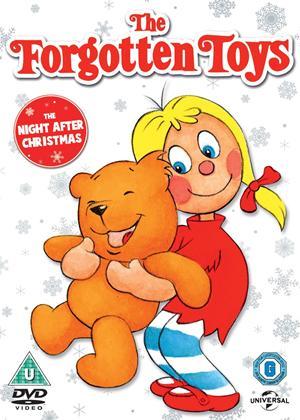 Rent The Forgotten Toys Online DVD Rental