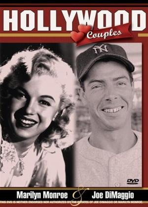 Rent Hollywood Couples: Marilyn Monroe and Joe Di Maggio Online DVD Rental