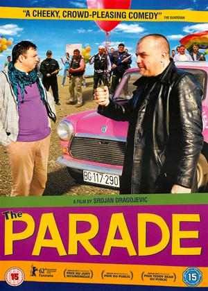 Rent The Parade (aka Parada) Online DVD Rental