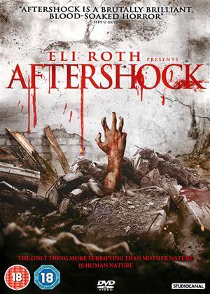 Rent Aftershock (aka Después de una descarga) Online DVD & Blu-ray Rental