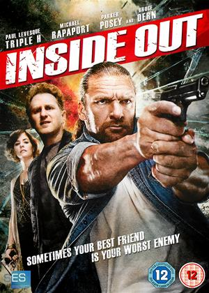 Rent Inside Out Online DVD Rental