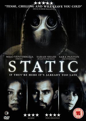 Rent Static Online DVD Rental