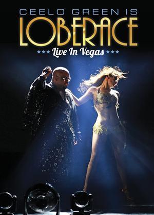Rent CeeLo Green Is Loberace: Live in Vegas Online DVD Rental