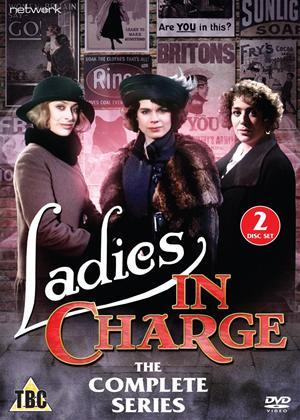Rent Ladies in Charge: Series Online DVD Rental