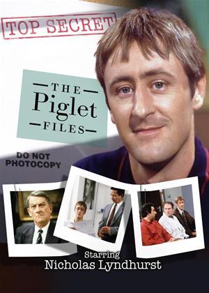 Rent The Piglet Files Online DVD & Blu-ray Rental