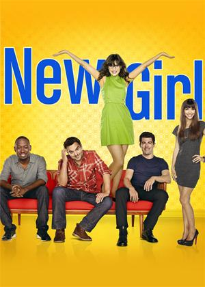 Rent New Girl Online DVD & Blu-ray Rental