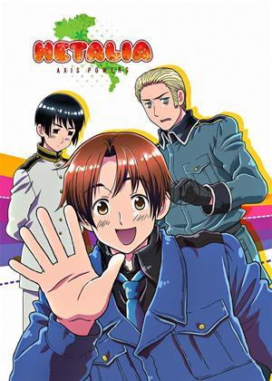 Rent Hetalia Axis Powers (aka Hetalia: Axis Powers) Online DVD & Blu-ray Rental