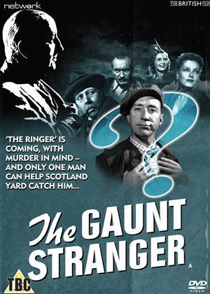 Rent The Gaunt Strangler Online DVD Rental
