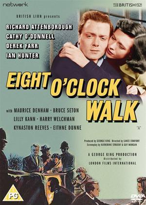 Rent Eight O'Clock Walk Online DVD Rental