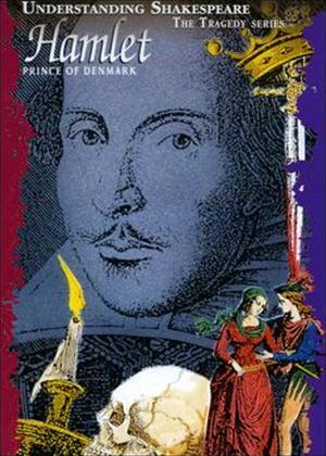 Rent Just the Facts: Understanding Shakespeare - Hamlet Online DVD Rental