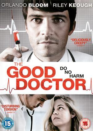 Rent The Good Doctor Online DVD Rental