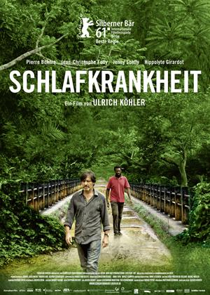 Rent Sleeping Sickness (aka Schlafkrankheit) Online DVD Rental