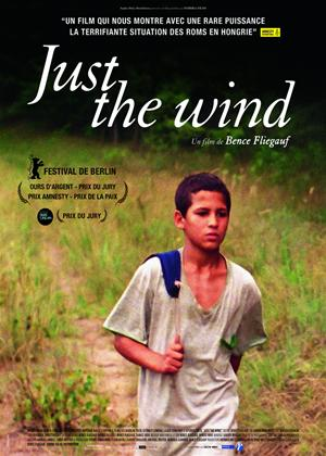 Rent Just the Wind (aka Csak a szél) Online DVD Rental