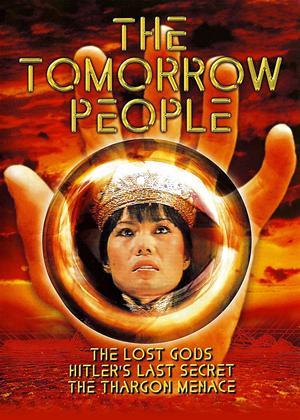 Rent The Tomorrow People Online DVD & Blu-ray Rental