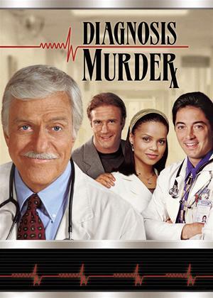 Rent Diagnosis Murder Online DVD & Blu-ray Rental