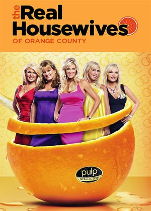Rent The Real Housewives of Orange County Online DVD & Blu-ray Rental