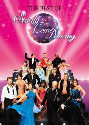 Rent Strictly Come Dancing Online DVD & Blu-ray Rental