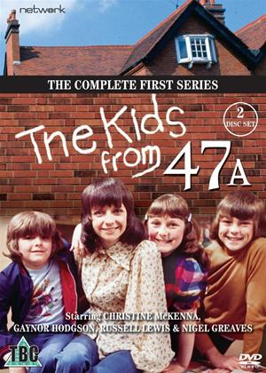 Rent The Kids from 47A: Series 1 Online DVD Rental