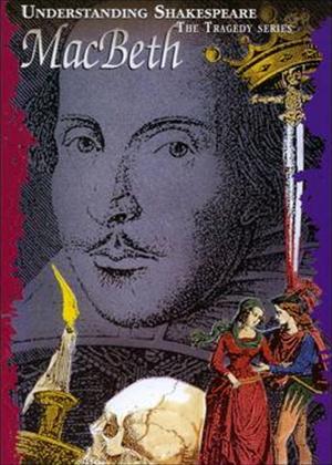 Rent Just the Facts: Understanding Shakespeare - Macbeth Online DVD Rental