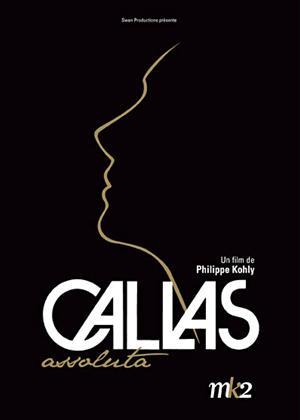 Rent Maria Callas: Callas Assoluta Online DVD Rental