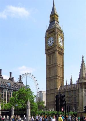Rent Romantic City: London Online DVD Rental