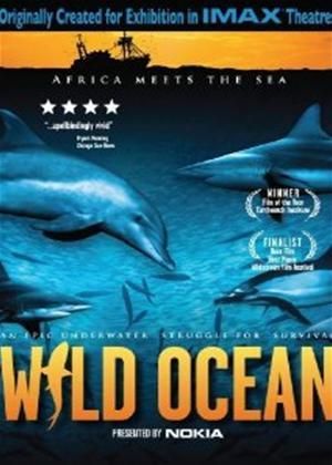 Rent Wild Ocean Online DVD Rental
