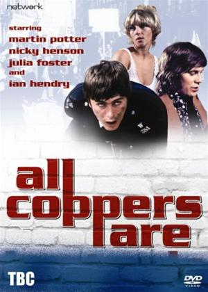 Rent All Coppers Are Online DVD Rental