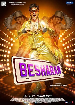 Rent Besharam Online DVD Rental