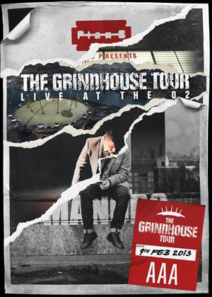 Rent Plan B: The Grindhouse Tour - Live at the 02 Online DVD Rental